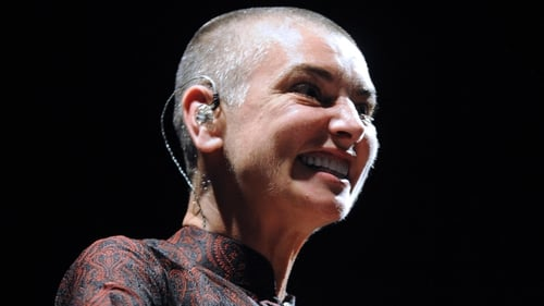Sinead O'Connor hoping to remove face tattoos