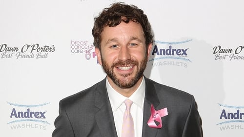Chris O'Dowd will play journalist David Walsh in Armstrong biopic