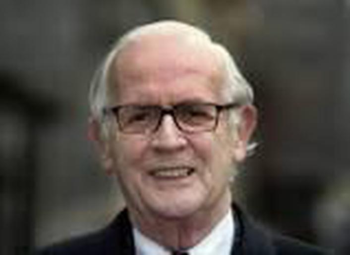 PJ Mara - former Political Adviser