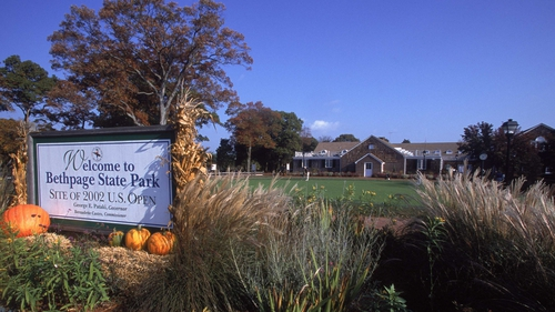 Bethpage Black will host the 2019 US PGA Championship