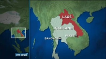 44 killed in domestic plane crash in Laos