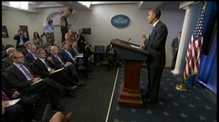 Obama says lessons to be learned from US government shutdown