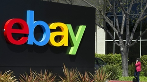 Ebay's quarterly results better than expected
