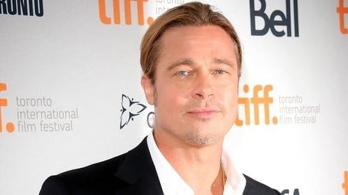 Pitt heaps praise on 12 Years a Slave co-stars