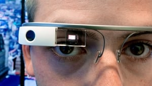 US customers will be able to purchase Google Glass on 15 April for 24 hours