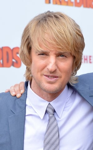 Owen Wilson confirmed that he will be a father again