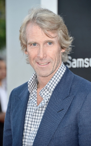 Transformers director Michael Bay was attacked and injured in Hong Kong while filming his latest movie in the sci-fi franchise