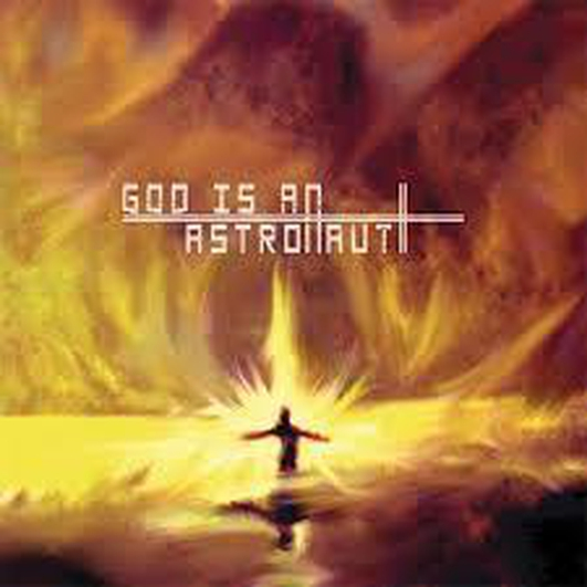Live Music - God Is An Astronaut