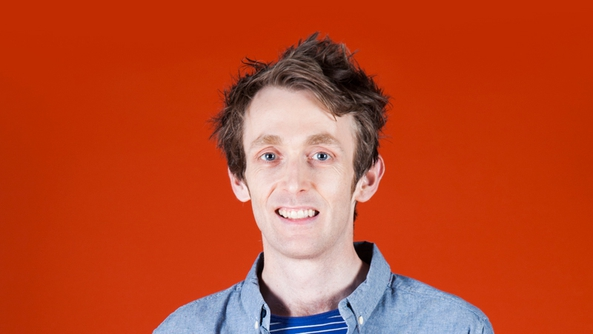 Dan Hegarty brings your through the night on 2fm