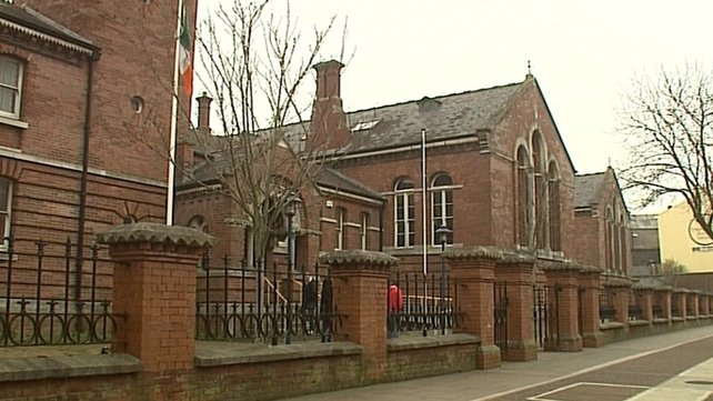 The two men appeared before Cork District Court