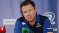 Rob Penny, Mark Anscombe and Matt O'Connor look ahead to the weekend's Heineken Cup challenges