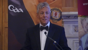 Peter Robinson said that respect is the key to progress and that understanding is the key to respect