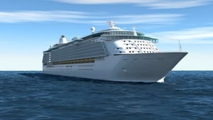 What first comes to mind when you think of those boarding a cruise ship?