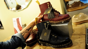 Iconic boots brand could be sold by the end of this month for £300m