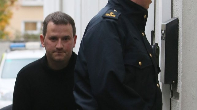 Graham Dwyer is accused of killing Elaine O'Hara in August 2012