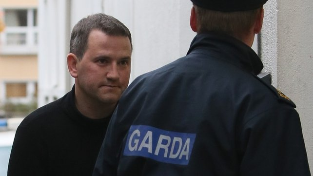 Graham Dwyer's trial has been set for April 2015
