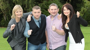 Operation Transformation 2013 leaders