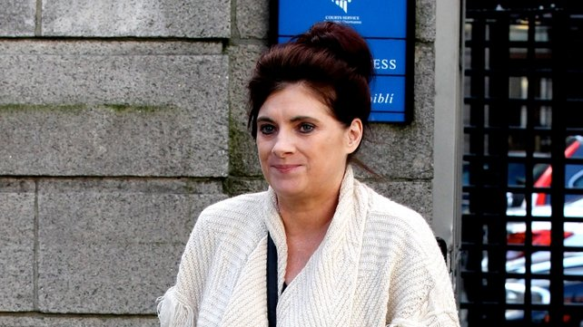 The High Court heard the abuse had a devastating effect on Sinead McCarthy Garofalo's life