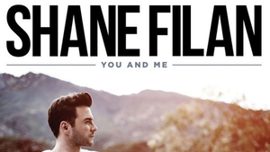 Listen! To some acoustic track from Shane Filan's new album