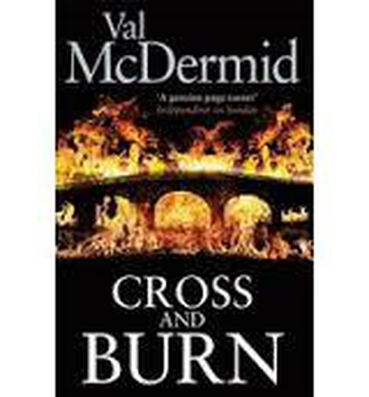 Author Val McDermid