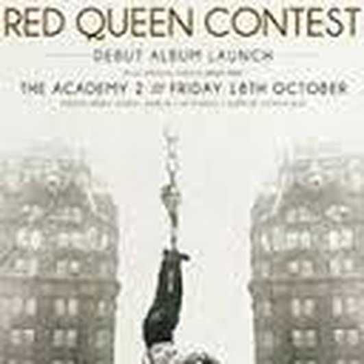 Live Music - Red Queen Contest
