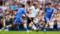 Townsend extends Tottenham contract
