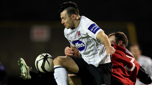 Dundalk should recover from their blip in Bray last weekend