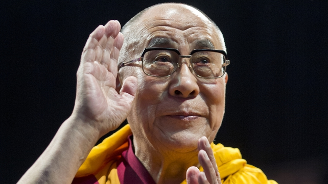 Senior Chinese official says that Dalai Lama's autonomy stance for Tibet amounts to independence which Beijing opposes