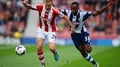 Stoke and WBA ends in stalemate