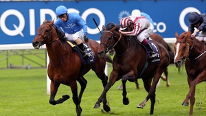 The retiring Farhh won two Group One races from as many starts this season