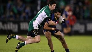 Seán Cavanagh says céad míle fáilte to Daniel Wells