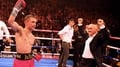 Frampton knocks out Parodi in Belfast
