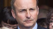 """Micheál Martin says Government has """"failed miserably on health"""""""