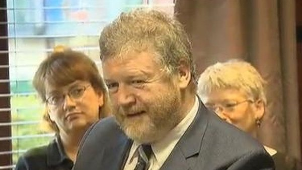 Minister for Health James Reilly has been criticised by Micheál Martin over the deficit in the health sector