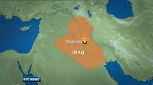 Up to 50 people killed in Iraq attacks
