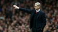 Wenger 'puzzled' by Arsenal capitulation