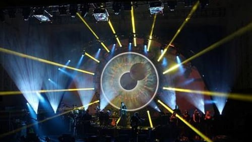 Win tickets to see Brit Floyd at The O2 Dublin on November 2.