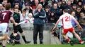 Ó Flaharta is new Laois football manager
