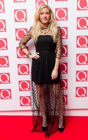 Ellie Goudling