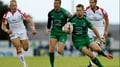 Healy signs contract extension with Connacht