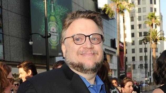 Filmaker Guillermo Del Toro has said a a Pacific Rim sequel is a possibilty
