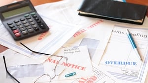 Insolvencies decreased by 46% in August, new figures show