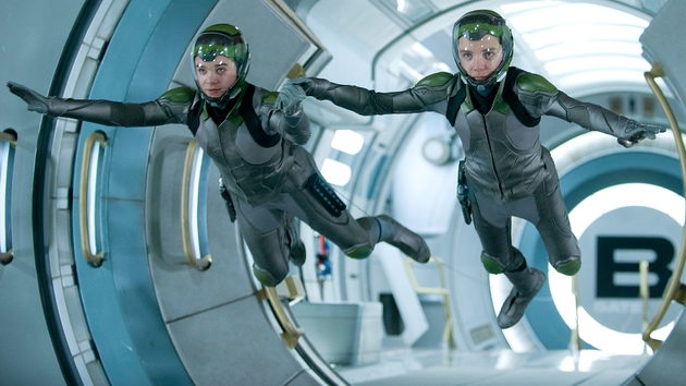 Ender's Game - In cinemas from Friday October 25