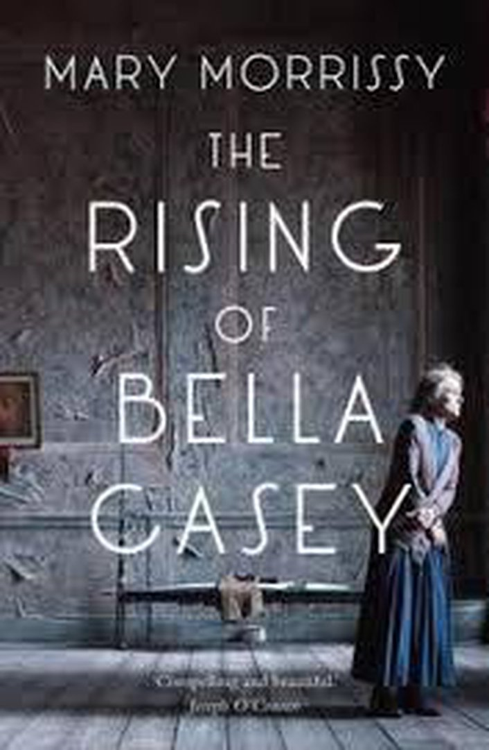 Book Review - The Rising of Bella Casey