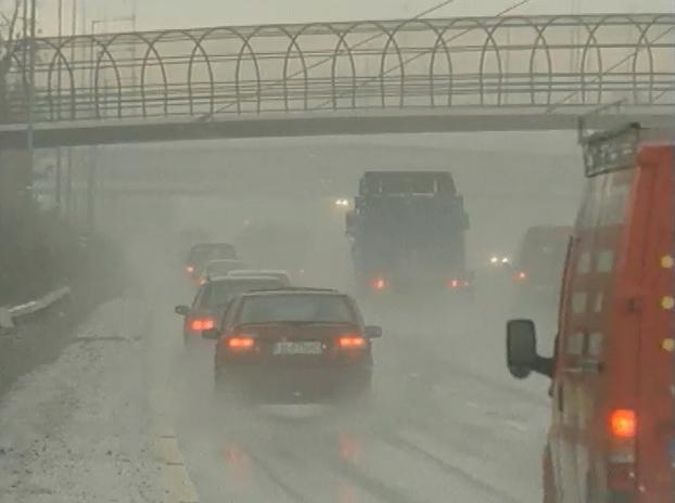 Bad Weather 2003