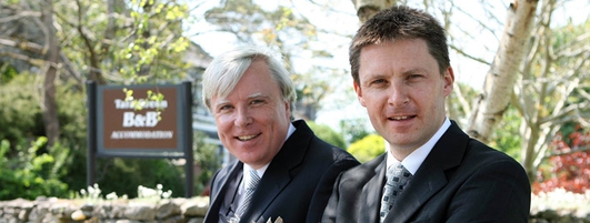 Francis & John Brennan