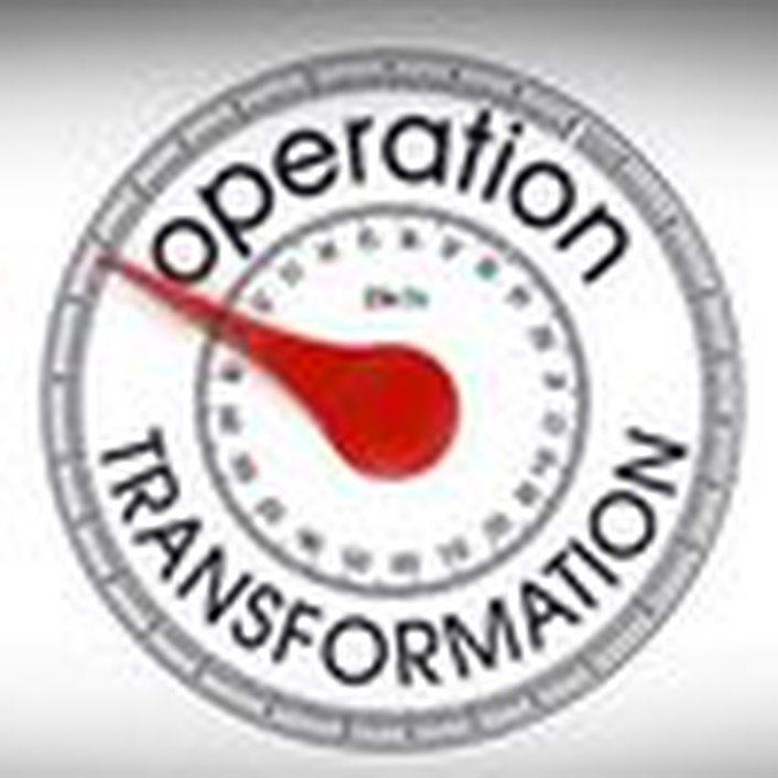 Operation Transformation 7 - Sponsored by Safefood