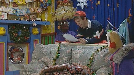 Zig and Zag at Christmas (1992)