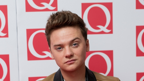 Conor Maynard has hit out at the Arctic Monkeys