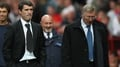 Keane questions Ferguson's loyalty